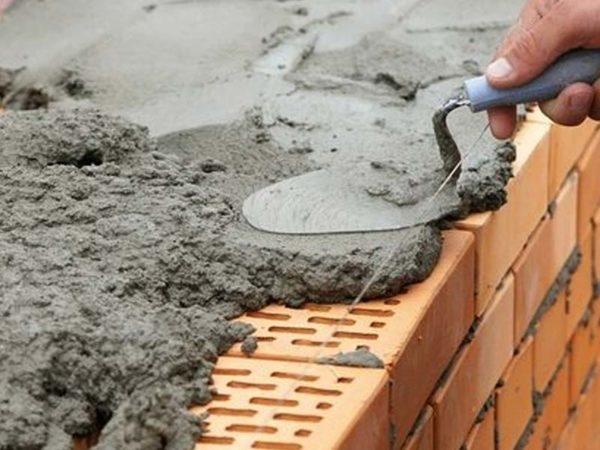Раствор готовый кладочный тяжелый цементный цена цементный раствор по камню